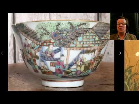 Feb 23, 2018 BidAmount Weekly Newsletter Asian Chinese Art Auction Video