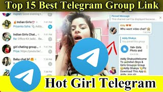 #Telegram के सबसे गंदे Group यहाँ से करे join || How to find Telegram group link || #Telegram_group