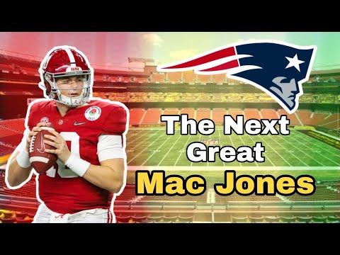 All-22 Film: Mac Jones can lead Patriots to superbowl