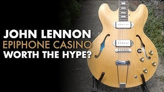 John Lennon Revolution Casino - Worth the Hype? | Friday Fretworks
