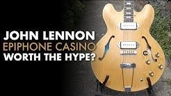 John Lennon Revolution Casino - Worth the Hype? | Friday Fretworks