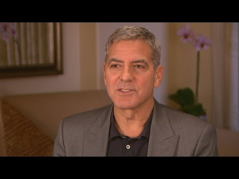 George Clooney Reveals Why He Fell in Love With Amal