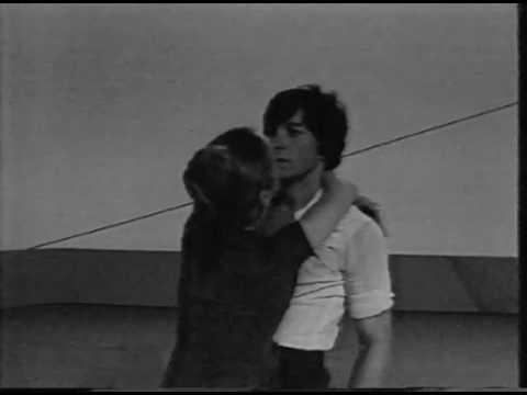 Irish National Ballet Yerma 1977