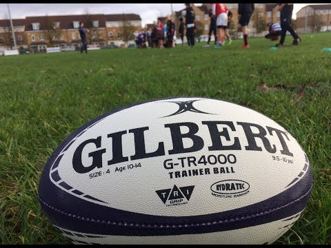 Community: Rugby youngsters enjoy half-term holiday camps