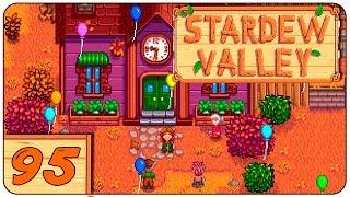 STARDEW VALLEY #95: Centro Comunitário COMPLETO! [Tradução Português PT BR]