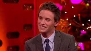 "Eddie Redmayne Performs ""Consider Yourself"" From Oliver! - The Graham Norton Show on BBC America"