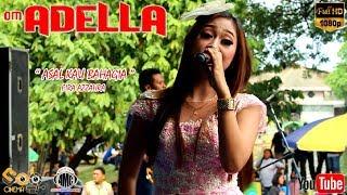 Asal Kau Bahagia - Fira Azzahra - Om Adella Live Tirta Wisata Keplaksari - Jomba