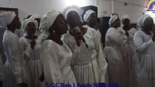c c c comforter cathedral choir akoka c c c ikeja 1 parish family night 28th nov 2016