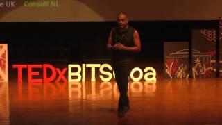 How much money do I need to have before I can stop working? | Rahul Sen | TEDxBITSGoa