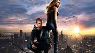 Обзор от Жолдубека. Фильм Дивергент, глава 3: За стеной | The Divergent Series: Allegiant overview