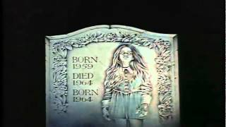 Las Dos Vidas De Audrey Rose (Audrey Rose) (Robert Wise, EEUU, 1977) - Teaser Trailer
