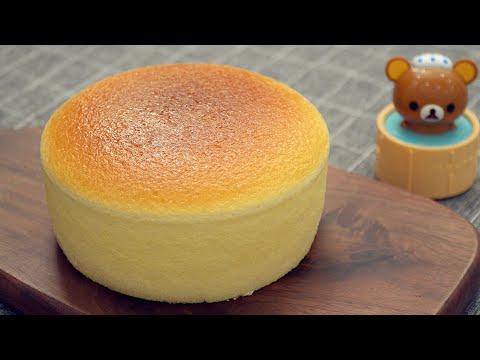 japanese-souffle-cheesecake-[super-fluffy-&-jiggly]