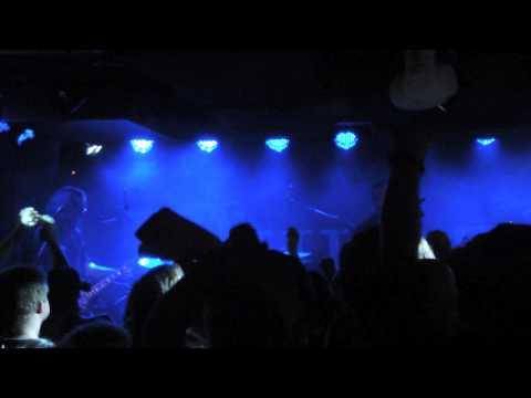 Viikate - Kuu kaakon yllä  -Live at Wilhelm, Mikkeli 2010-04-03  HD 720p