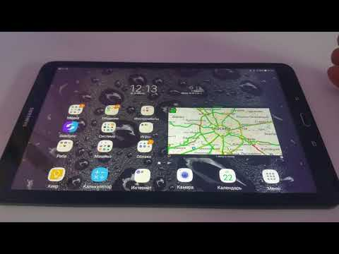 Samsung SM-T580/T585 Galaxy Tab A 10.1(2016) полный обзор,после двух месяцев эксплуатации