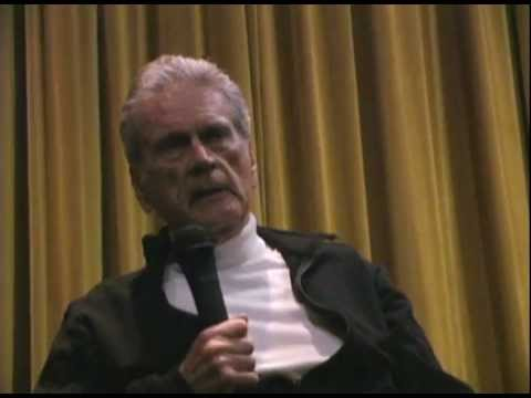 Don Murray Interview Pt 3