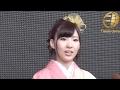 AKB48 岩佐美咲 演歌 「無人駅」 live 「センターに立てるのがうれしい!」