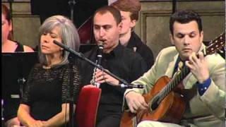 """Cavatina from """"The Deer Hunter"""", with Guitar & Orchestra"""