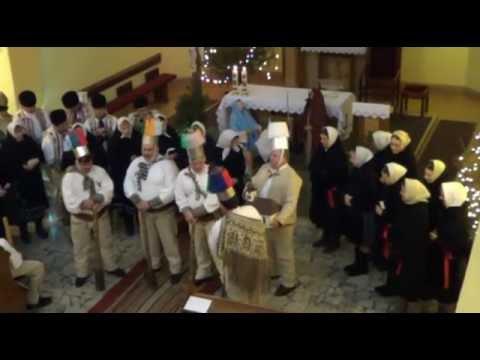 FS Kýčera, Vianoce v kostole 2  časť