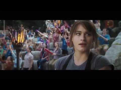 Trailer do filme Percy Jackson e o Mar de Monstros
