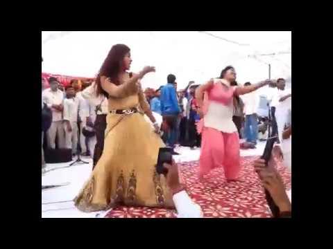 Sapna Chaudhary Jan. 2017 Stage Show  (New) || Meri Gal Me Ek Patola Tu