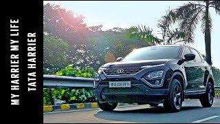 My Harrier, My Life : Part 1 - Tata Harrier | Branded Content