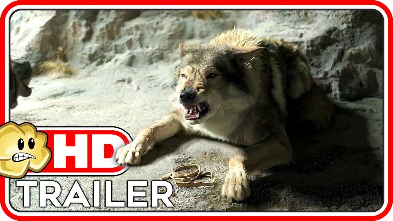Download Alpha Official Trailer HD (2018)   Action, Drama Movie