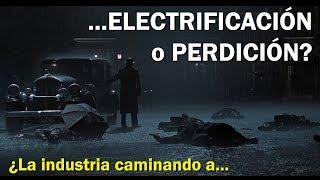 CAMINO A ELECTRIFICACIÓN (CON CIFRAS): Lo que están haciendo las marcas ... a marchas forzadas