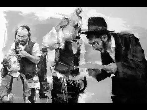 Jerusalem album by artist Alexandr Yanuta