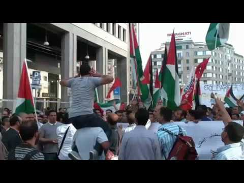 Free Gaza Milano 100604.mp4