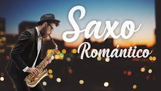 Musica de saxofon romantica