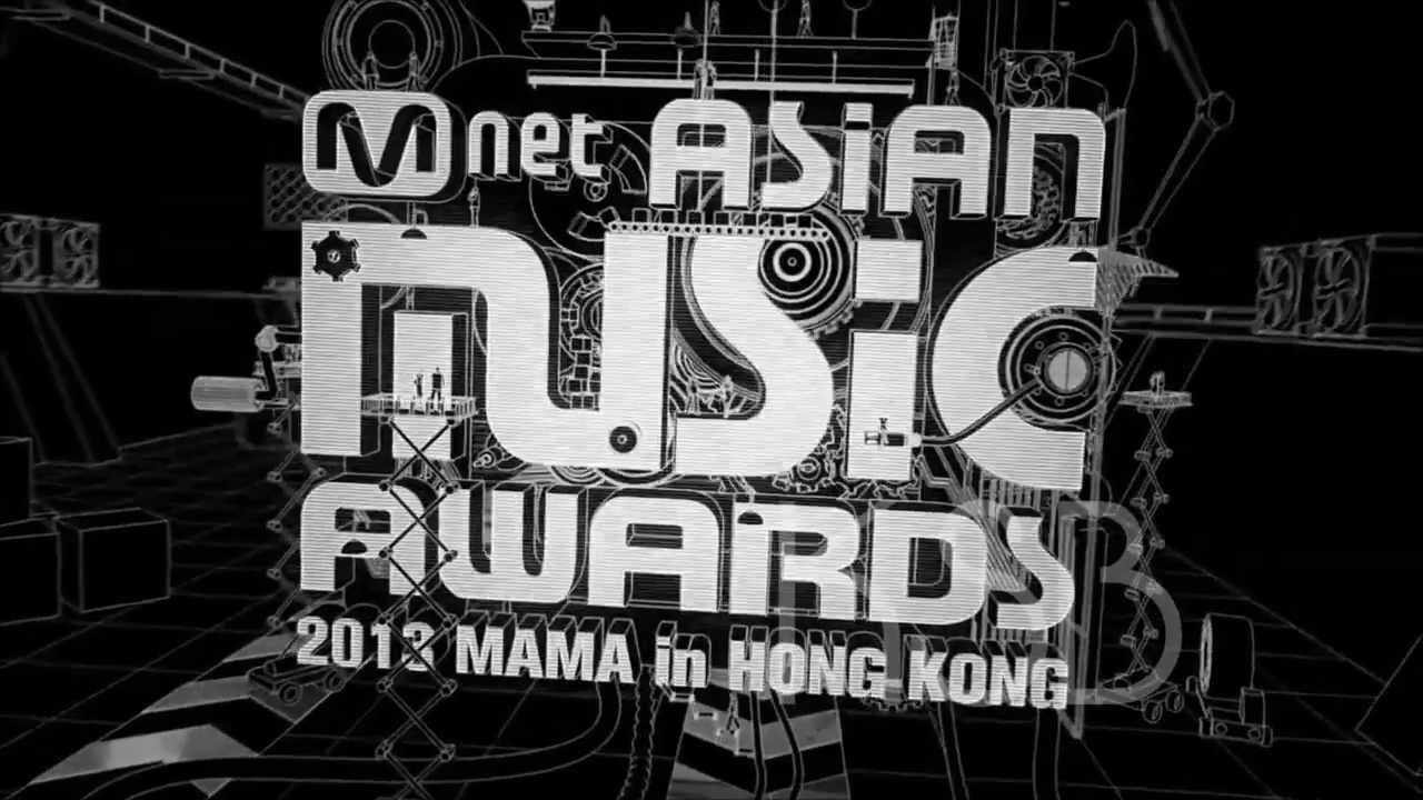MAMA 2013 Winners and Performances