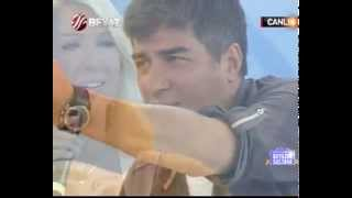 ibrahim erkal seda sayan insafsız beyazın sultanı programı 09.07.2012