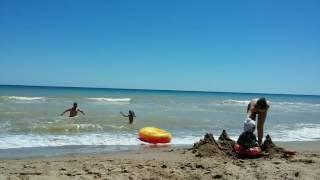 видео «Джемете» - база отдыха у самого моря: описание, отзывы