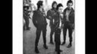 The Clash - The Right Profile