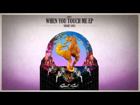 Shake Sofa & Alex Justino - Kiss Me (Original Mix)