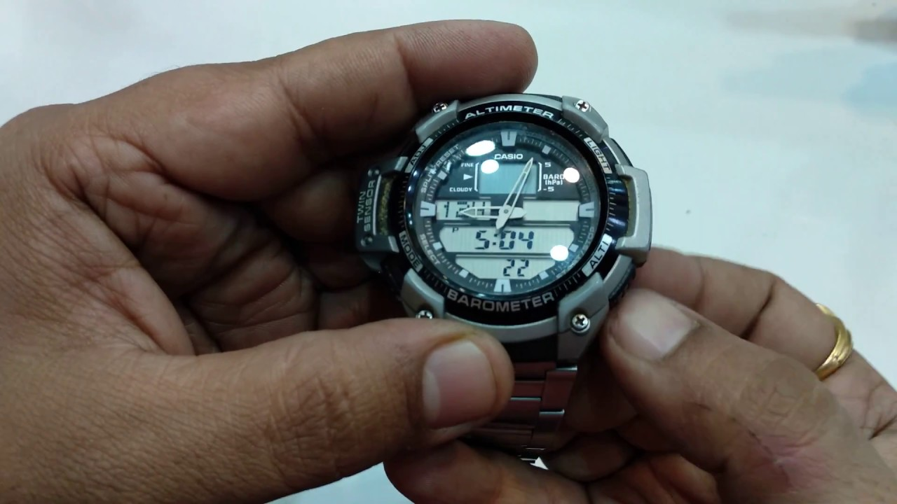 Casio 5176 sgw-400h manual reroturrade.