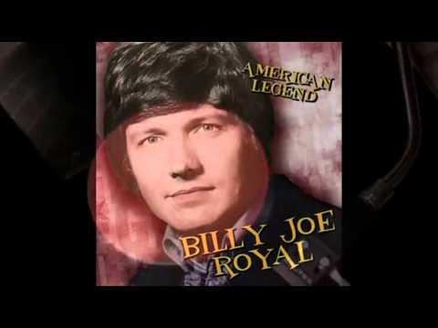 Billy Joe Royal - Cherry Hill Park   STEREO]