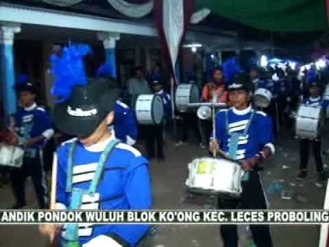 Drumband Anak Desa Pengakuanku RLDC #1