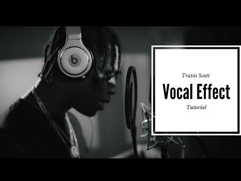 how to make vocals sound good when you cant sing