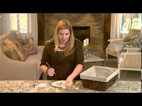 For Your Home by Vicki Payne Episode 2512 Working in Style