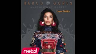 Burcu Güneş - Üryan Geldim (Offical Video) 2018