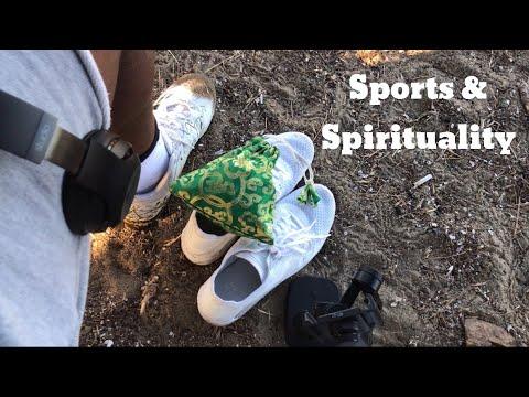 SPORTS & SPIRITUALITY // Jelani Jenkins