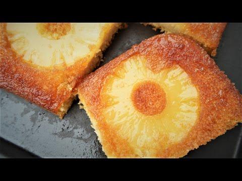 gateau-moelleux-a-l'-ananas-facile-et-rapide