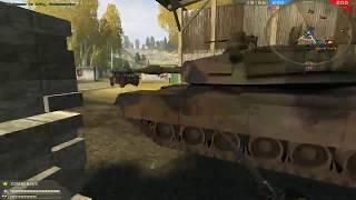 Battlefield 2 8vs8 Dragon/Jalalalalalalabad Commander POV