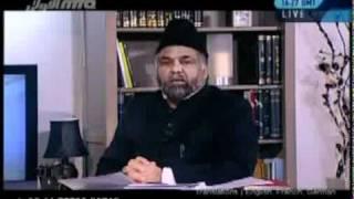 Ahmadiyya Muslims do no call other Muslims as Kafir - Allegation Refuted.flv