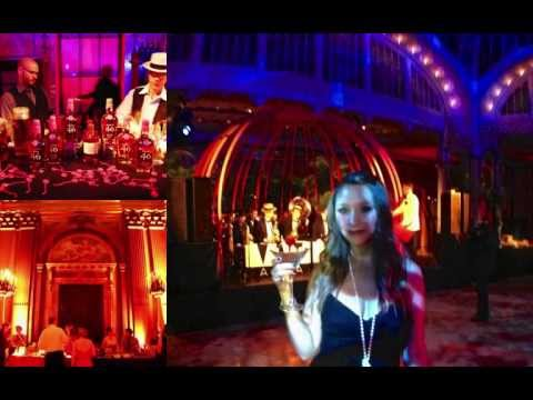 Manhattan Cocktail Classic 2013 Gala