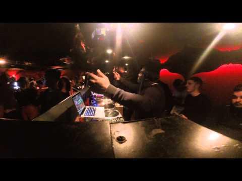 DMO Deejay Vs DJ Mystery J - Round 3 (Everything Goes)
