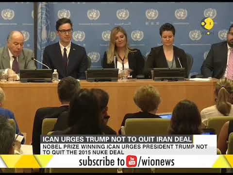 IAEA: Iran Complying with nuclear deal