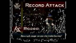 Fighters Destiny Nintendo 64 Gameplay