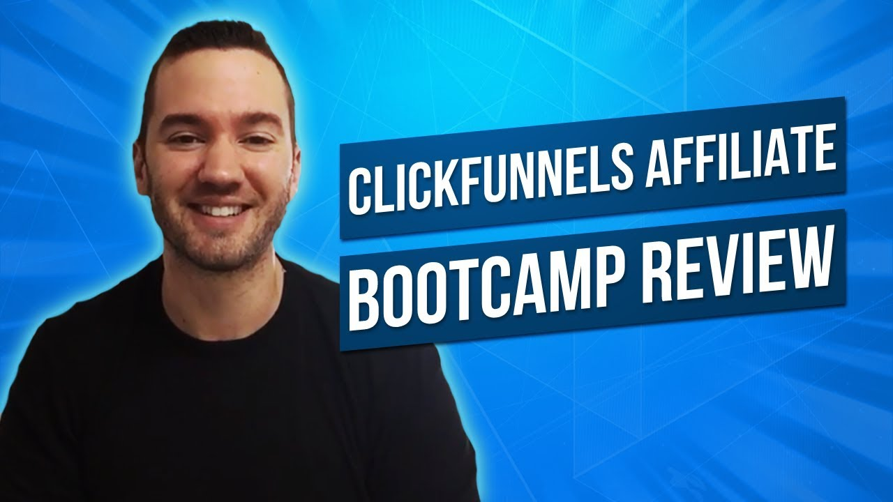 ClickFunnels Affiliate Bootcamp Review ???? Is It For You ❓